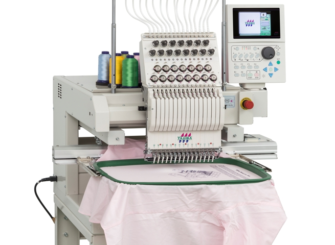 Trubkové rámiky a hotové výrobky